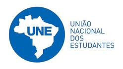 Nota Oficial da UNE