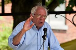 Bernie Sanders e Democratas americanos exigem liberação de Lula