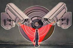 Somos espionados e controlados por empresas que compartilham nossas informações pessoais entre si