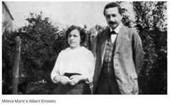 Fraudes Históricas: Einstein, o gênio mítico