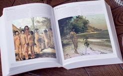 """Texto para avaliação diagnóstica de filosofia: """"As Guerreiras Coloridas da Tribo dos Apukás&quo"""