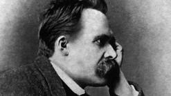 Um Pouco de Nietzsche para as mentes aflitas!