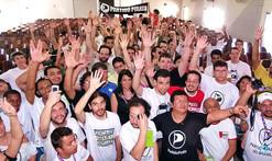 Partido Pirata completa 5 anos de fundação no Brasil