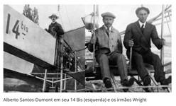 A fraude dos irmãos Wright