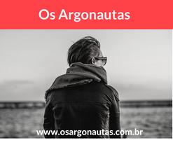 Os Argonautas!
