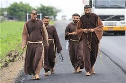 Carta de Aparecida, Juventude Franciscana (JUFRA) do Brasil