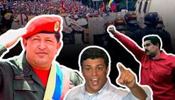 Guia básico para você entender a crise venezuelana.