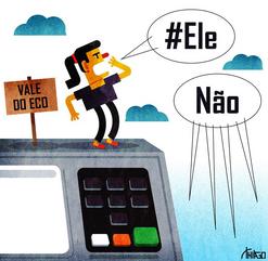Charge Thiago Lucas