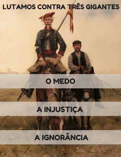 O discurso histórico de Lula em São Bernardo