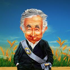 O Discurso de Pepe Mujica na Rio + 20.