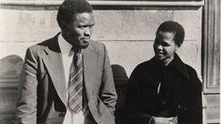 """A definição da """"Consciência Negra""""- Stephen Bantu Biko"""