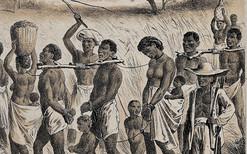 A Carta de Willie Lynch e a Formação de um Escravo