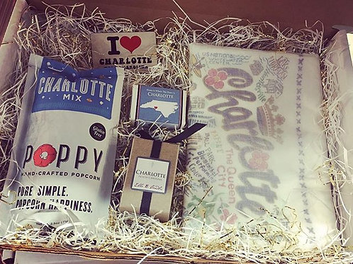 Curated Charlotte box