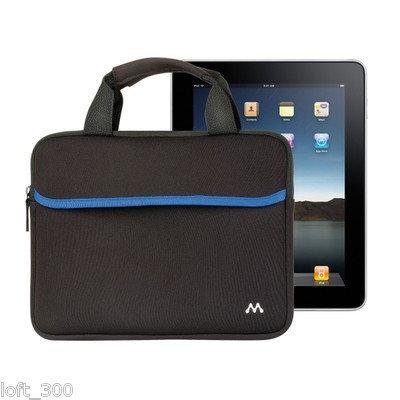 Merkury Innovations M-IPC119 iPad Travel Sleeve