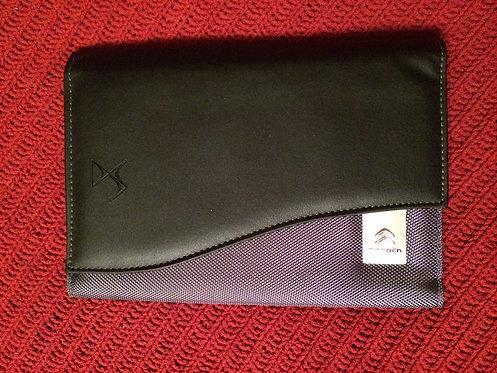 Citroen Leather-Like Documents Holder