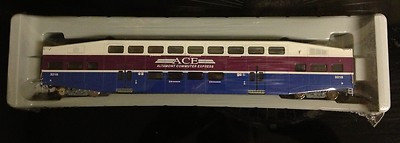 Athearn HO Altamont Commuter Express (ACE) #3210