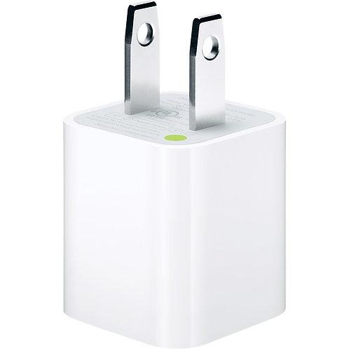 Mini USB Power Charger Adapter Plug For Apple iPod