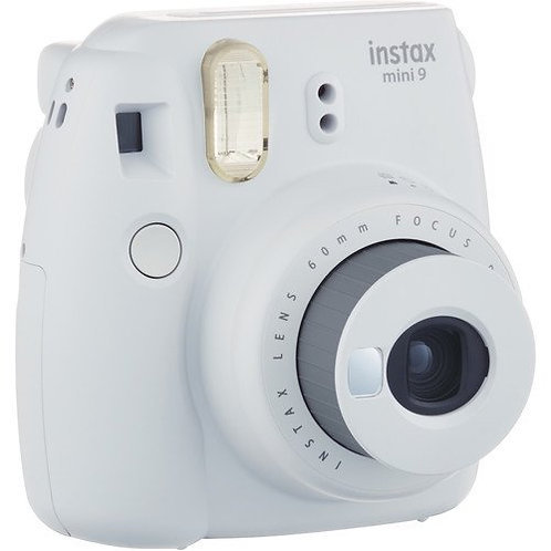 Fujifilm Instax Mini 9 - 74101033113 Smokey White
