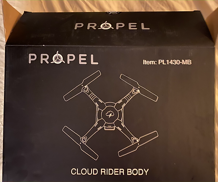 Propel PL1430-MB Cloud Rider (BODY ONLY)
