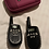 Thumbnail: Innovation One 21-1916 Two Way GMRS FRS Walkie Talkie Set of 2