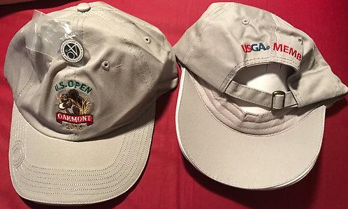 USGA United States Golf Assoc US Open Oakmont 2016