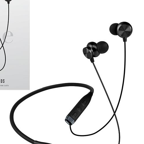 MVMT Wireless Stereo Earbuds EB5474-BKA