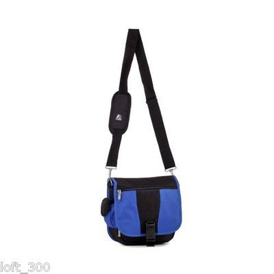Deluxe UNISEX Utility Bag 064 with Shoulder Strap