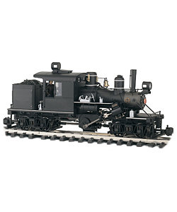 Bachmann 81181 Climax G Locomotive w/Smoke & Sound