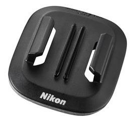 Nikon AA-9 Camera Surfboard Mount