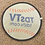 Thumbnail: Stadium Baseball Team Rallying Fan Disc - 10 inch diameter