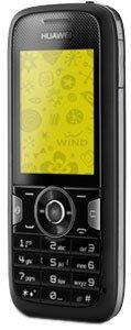 Huawei U1250-9 USED Bluetooth Cell Phone