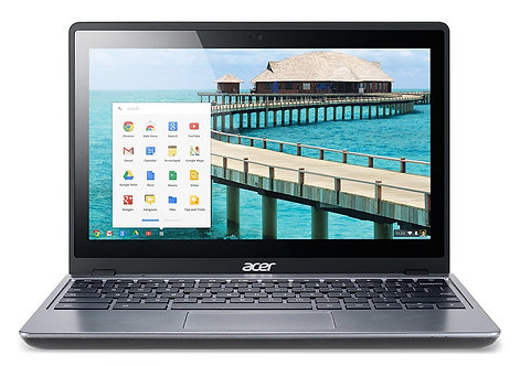 ACER C720P-2666 Touch Screen Chromebook 2GB/32GB