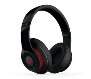Beats by Dr. Dre - Beats MH792AMA Over Ear Black