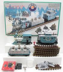 Lionel 8-81024 Silver Bell Express Set