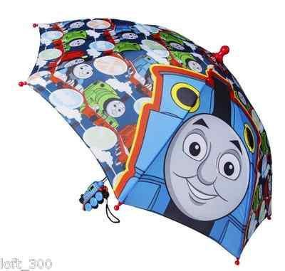 Thomas the Tank Engine Toddler Boys Umbrella