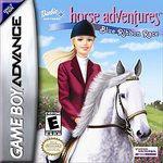 Barbie Horse Adventures Blue Ribbon Race Nintendo