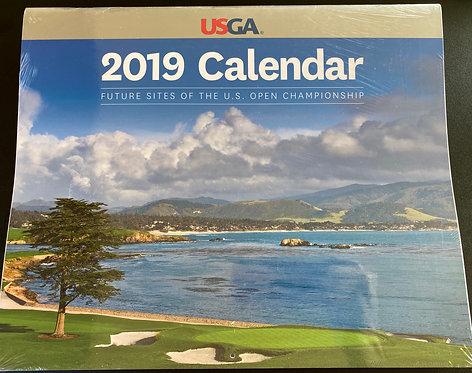 USGA Championships 2019 Calendar