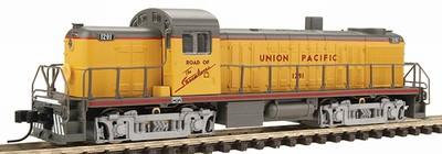 Walthers N SCALE 920-75117 ALCO RS-2 Diesel Loco