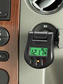 Innova Battery Monitor #3721