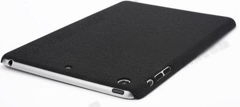Stealth Hard Shell Back Case Cover iPad Air Retina