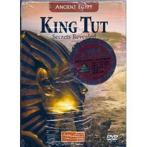Ancient Egypt KING TUT Secrets DVD Preview
