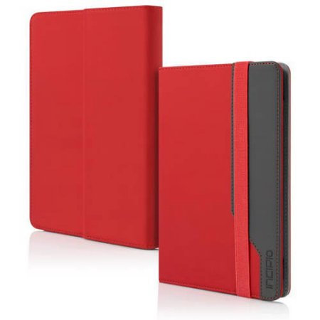 Incipio Invert Reversible Universal Folio 7in Grey