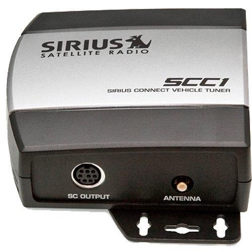 SIRIUS SCC1 Connect Universal Tuner