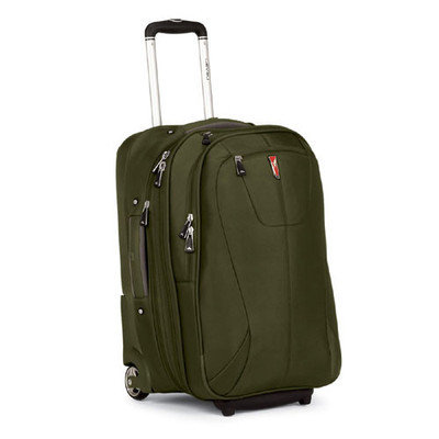 High Sierra NL2148  Next Level Carry-on Wheeled UR