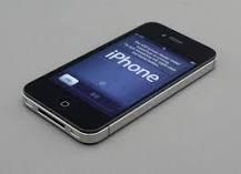 Apple Iphone 4s (MF257LL/A) 8gb Black - Unlocked