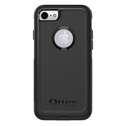 OtterBox Commuter for Iphone 7 or 8 Black 77-55743