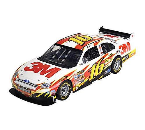 SCX 13670 Ford Fusion NASCAR COT, Greg Biffle