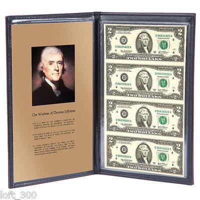 $2.00 Bill Vault Stack 370625126966