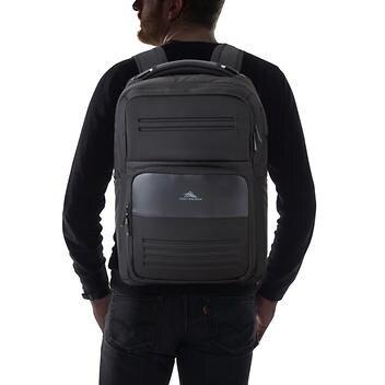 High Sierra Carrying Backpack