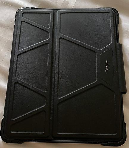 "Targus Pro-Tek Rotating Case for iPad Pro 12.9"" 4th/3rd Gen - Black"